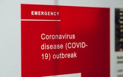 Updates on Covid-19